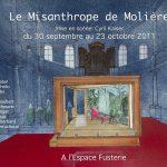 Le Misanthrope 2011